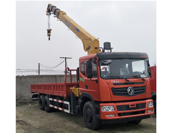 Dongfeng Chassis 18 Ton Boom Truck for Sale